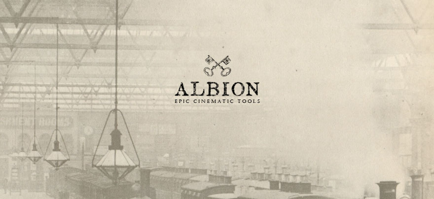 Albion   Spitfire Audio