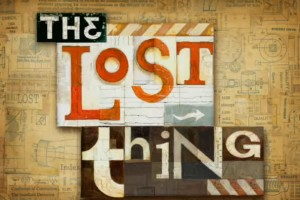 The-lost-thing