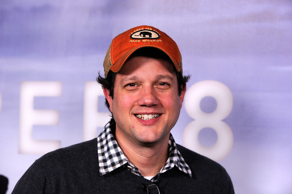 michael giacchino married life