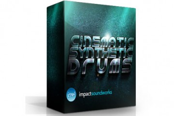 synthetic-drums