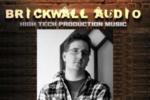 Brickwall-audio
