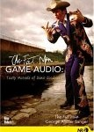 The Fat Man on Game Audio