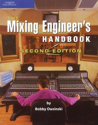 Audio Mixing Books – The Audio Spotlight