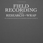 fieldrecording