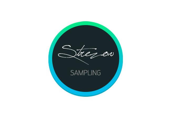 Strezov-sampling