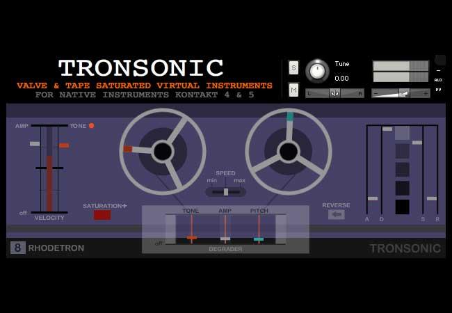 Tronsonic