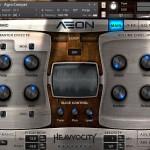 Aeon_rhythmic
