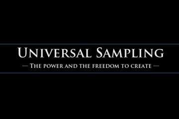 universal-sampling