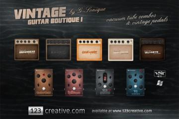 Guitar-boutique