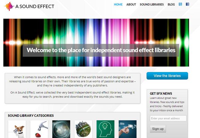 a-sound-effect