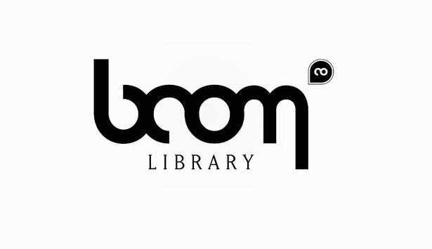 Kho âm thanh đến từ hãng Boom Library!