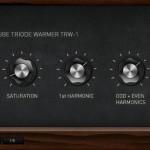 Pentode-audio-Tube-triode-warmer-TRW-1