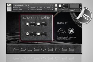 foley-bass