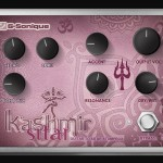 Kashmir Sitar-guitar to sitar VST plugin