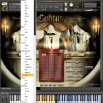 Cantus-word-builder
