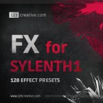 123creative FX for Sylenth1