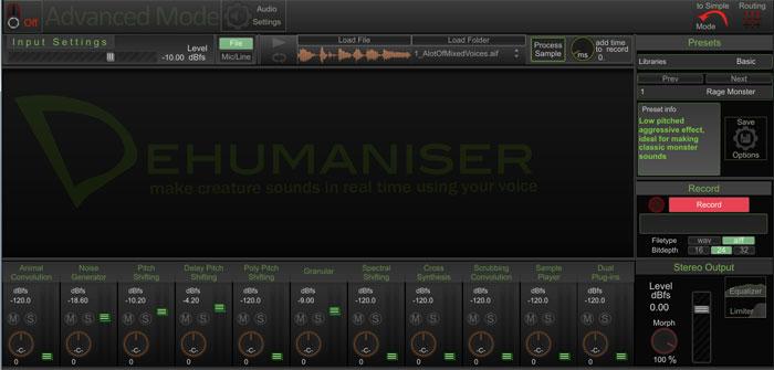 Dehumaniser_advanced_mode