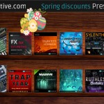 Spring-discounts-Preset-banks