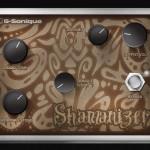 G-Sonique Shamanizer ethno plugin