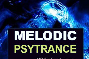Melodic-Psytrance--Psy-Loops-Vol.-1