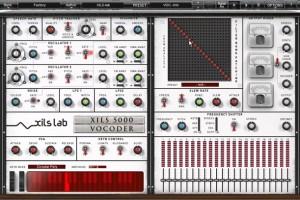 XILS-Vocoder-5000