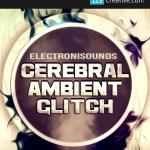 123creative.com Cerebral Ambient Glitch Sample pack