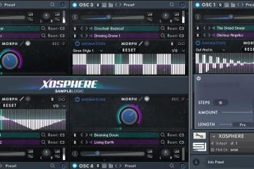 Xosphere-cover