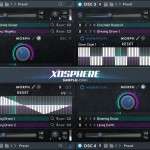 Xosphere-modulation