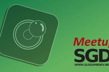 SloGameDev Meetup