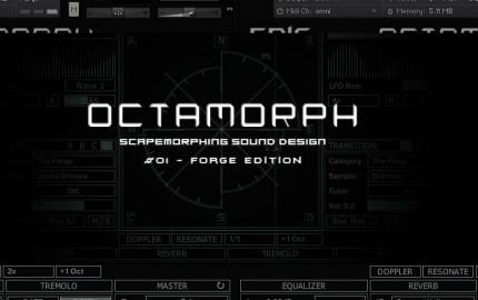 coverOctamorph