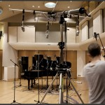 Recording-Hammersmith
