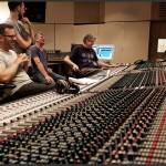 Soniccouture in studio