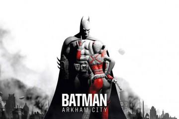Arkham-city