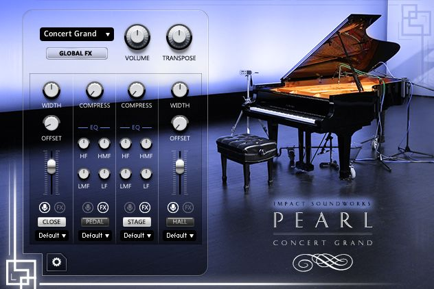 Impact Soundworks Pearl review – The Audio Spotlight