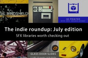 IndieRoundup-July