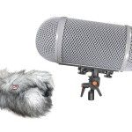 © Rycote Microphone Windshields Ltd.