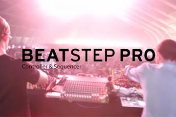 beatstep-pro