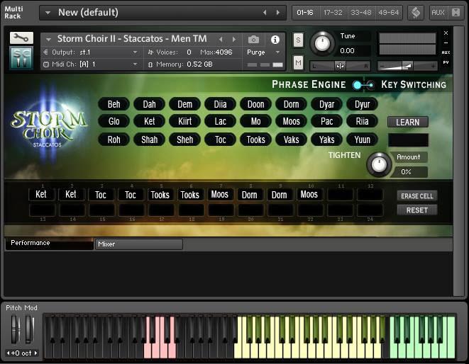Storm Choir 2 Complete review – The Audio Spotlight