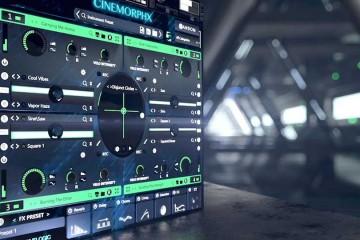 cinemorphx