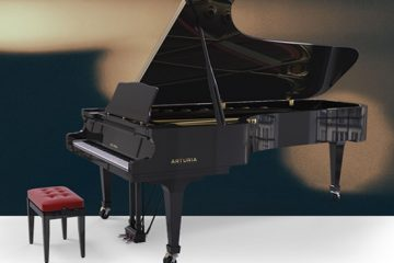 Piano-V