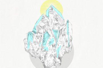 glacier-ice