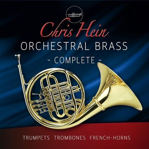 Best Service – Chris Hein Orchestral Brass review – The