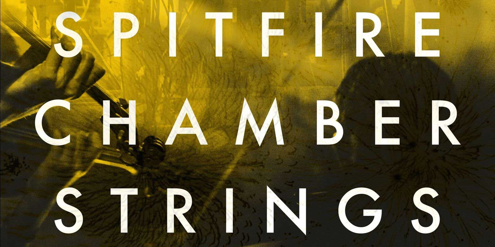 Spitfire Audio Chamber Strings review – The Audio Spotlight