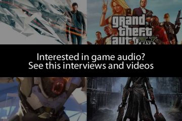 game-audio