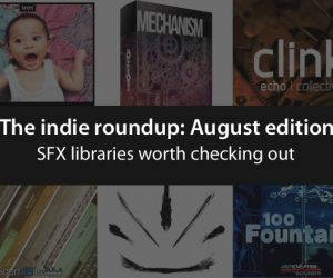 indieAugust