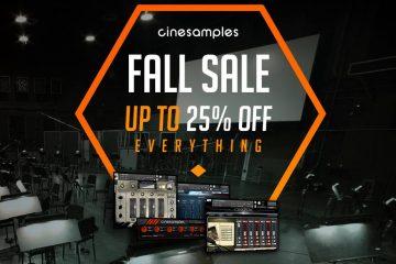 Cinesamples Discount