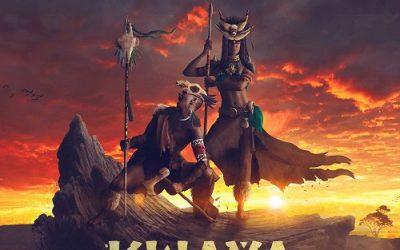 Kwaya-cover
