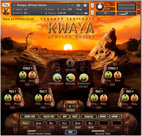 kwaya-1