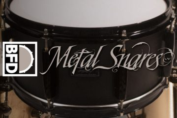 metal-snares