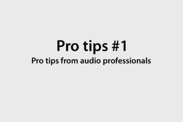 pro-tips